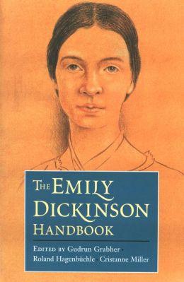 Emily Dickinson Handbook