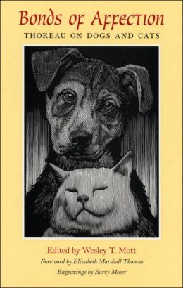 Bonds Of Affection: Thoreau Dogs & Cats
