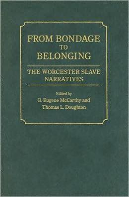 From Bondage To Belonging