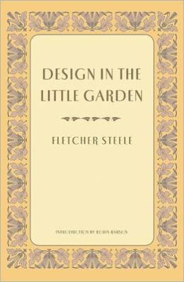 Design in the Little Garden