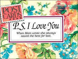 Postcards from P.S. I Love You