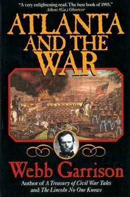 Atlanta and the War