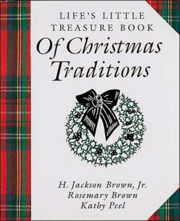Life's Little Treasure Book of Christmas Traditions