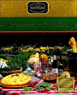 Gardens of Plenty; Gail Greco's Little Bed and Breakfast Cookbooks