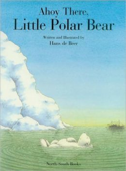 Ahoy There, Little Polar Bear!