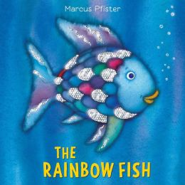 The Rainbow Fish: Mini Book