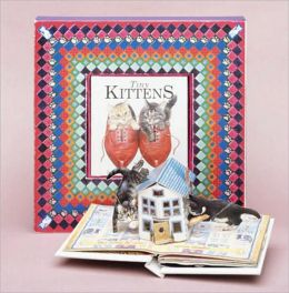 Kittens: An Abbeville Pop-Up Book