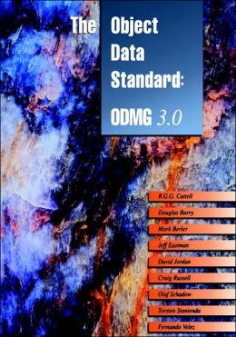 The Object Data Standard: ODMG 3.0