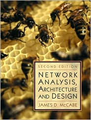 Network Analysis, Architecture and Design