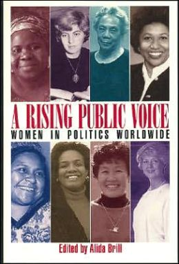 Rising Public Voice: Women in Politics Worldwide