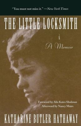 The Little Locksmith: A Memoir