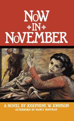 Now in November