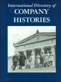 International Directory of Company Histories, Volume 73
