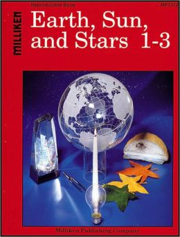 Earth, Sun, And Stars 1-3