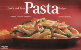 Quick And Easy Pasta, Revised