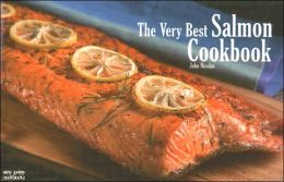 Very Best Salmon Cookbook