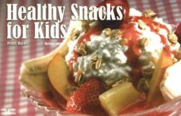 New Healthy Snacks for Kids