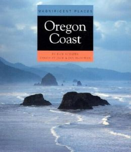 Magnificent Places: Oregon Coast