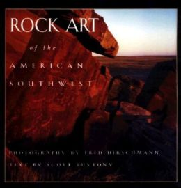 Rock Art of the American Southwest