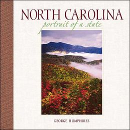 North Carolina: Portrait of a State