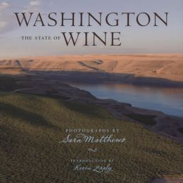 Washington: The State of Wine