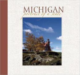 Michigan Portrait of a State