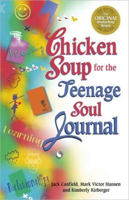 Chicken Soup for the Teenage Soul Journal