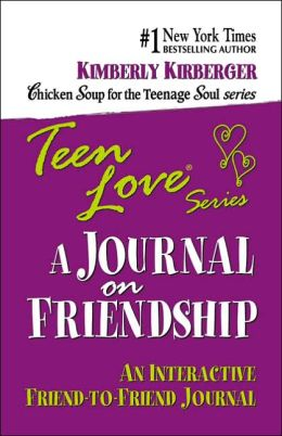 Teen Love: A Journal on Friendship