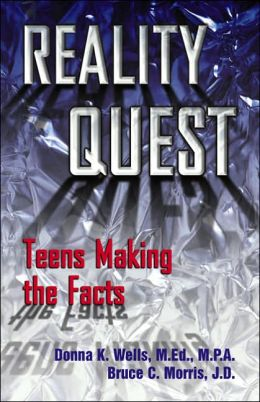 Reality Quest: Teens Making the Facts