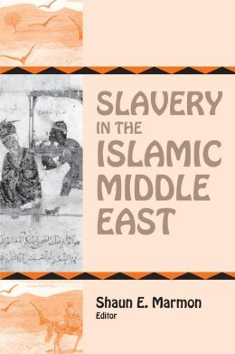 Slavery in North Africa