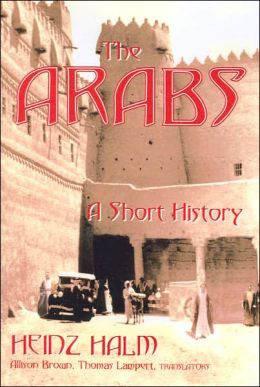 Arabs: A Short History