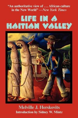 Life in an Haitian Valley