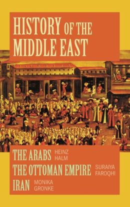 History of the Middle East: A Compilation