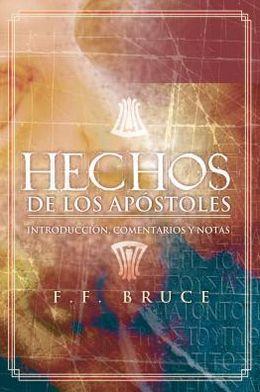 Hechos de Los Apostoles (the Acts of the Apostles)