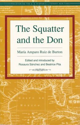 Squatter and the Don