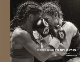 Women Boxers: The New Warriors