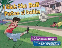 I Kick the Ball/Pateo El Balon