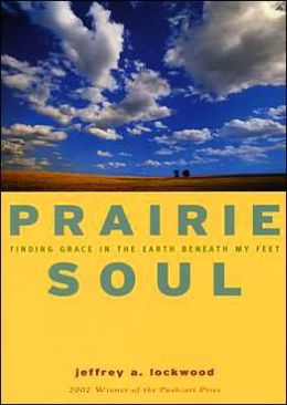 Prairie Soul: Finding Grace in the Earth Beneath My Feet