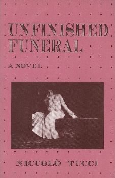 Unfinished Funeral