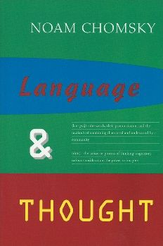 Language & Thought