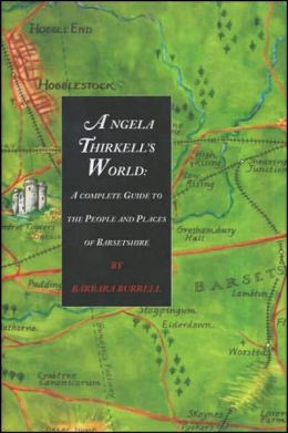 Angela Thirkell's World