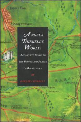 Angela Thirkell's World