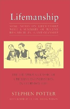 Lifemanship: Some Notes on the Lifemanship