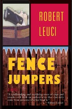 Fence Jumpers: a novel