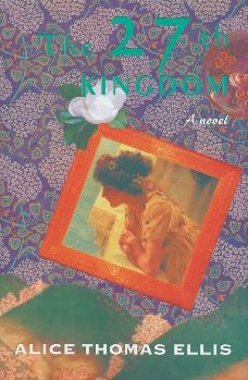 The 27th Kingdom: a novel