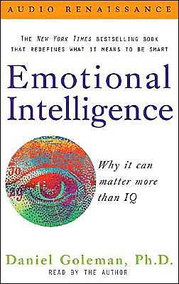 Emotional Intelligence (2 cassettes)