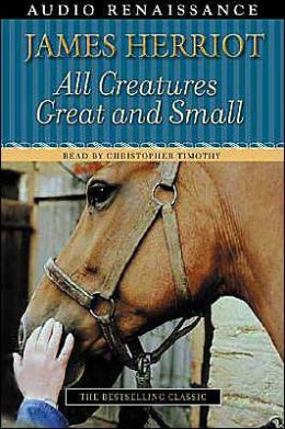 All Creatures Great and Small (12 Cassettes)