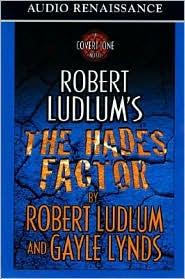 Robert Ludlum's The Hades Factor (Covert-One Series #1)