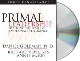 Emotional Intelligence by Daniel Goleman on Free Audio ...