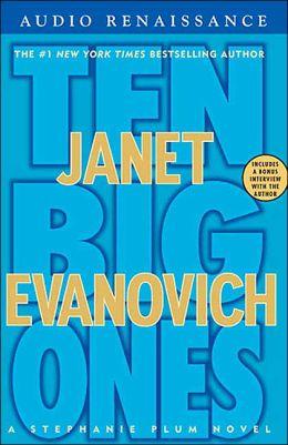 Ten Big Ones (Stephanie Plum Series #10)